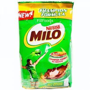 Milo Refill Pack  Activ-Go 300g