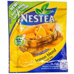 Nestea Iced Tea – Lemon Blend 25g