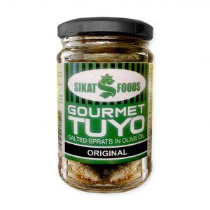 SikatFoods Gourmet Tuyo – Regular