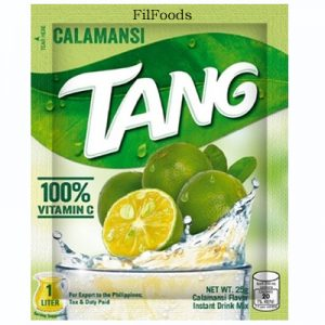 Tang Calamansi 20g (1 Litre Pack)