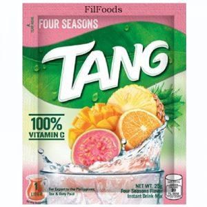 Tang Four Seasons 20g (1 Litre Pack)