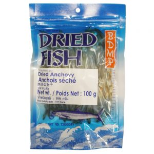 BDMP Dried Anchovies 1.5 &#821...