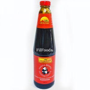 Lee Kum Kee Panda Oyster Sauce...