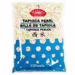 Madame Wong Coloured Tapioca P...