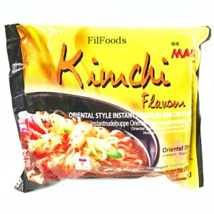 Mama Oriental Style Instant Noodles Kimchi Flavour