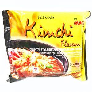 Mama Oriental Style Instant Noodles Kimchi Flavour