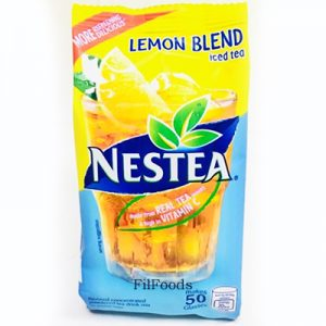 Nestea Iced Tea – Lemon Blend 250g