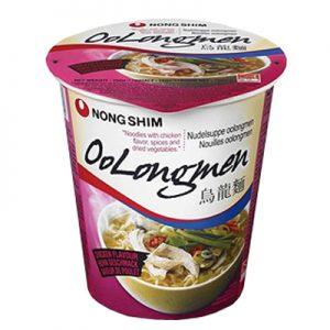 Nongshim Oolongmen Chicken Noo...
