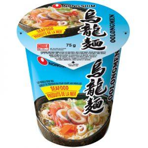 Nongshim Oolongmen Seafood Noo...