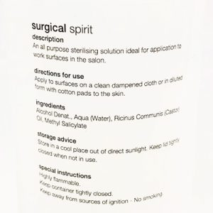 Strictly Professional Surgical...