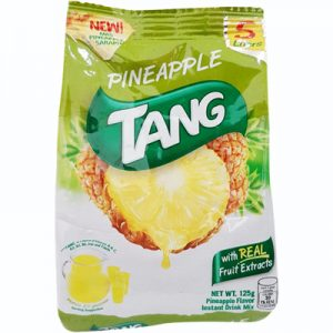 Tang Pineapple 125g (5 Litres)