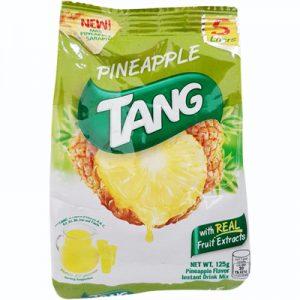 Tang Pineapple 125g (5 Litres)