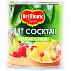 Del Monte Fruit Cocktail in Light Syrup 825g