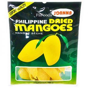 Joanna Philippine Dried Mangoes 100g