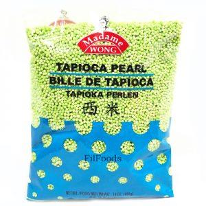 Madame Wong Tapioca Pearl Gree...