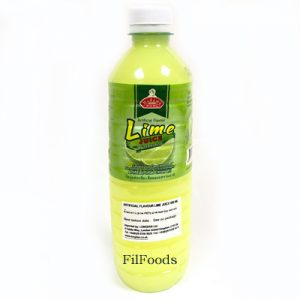 Madame Wong Artificial Flavour Lime Juice 600ml