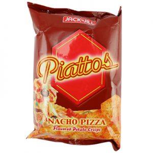 Piattos Nacho Pizza