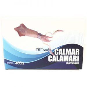 Calmar Calamari Frozen Squid 4...