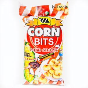 WL Corn Bits BBQ Flavor