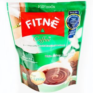 Fitne Diet Coffee Mix 4 in 1 w...