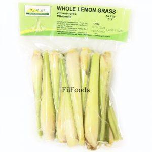 Kimson Whole Lemon Grass 200g