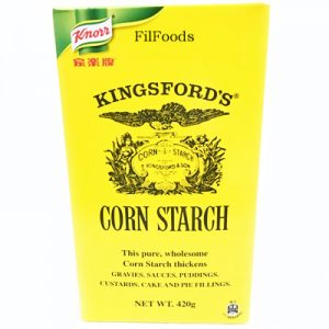 Knorr Kingsford's Corn Starch 420g