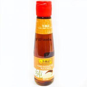 Lee Kum Kee Pure Sesame Oil 20...