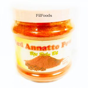 Longdan Red Annatto Powder 100...