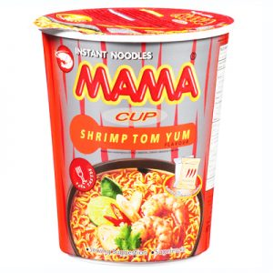 Mama Cup Shrimp Tom Yum Noodle...