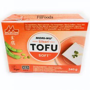 Morinaga Tofu Soft (Red) 340g
