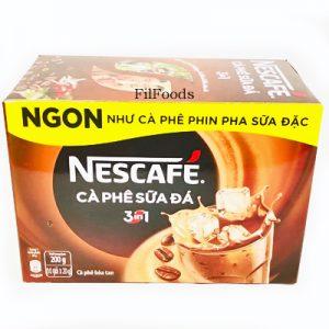 Nescafe Cafe Viet White Coffee...