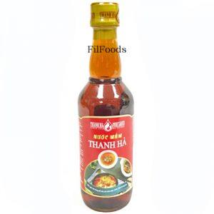 Minh Ha Thanh Ha Fish Sauce 50...