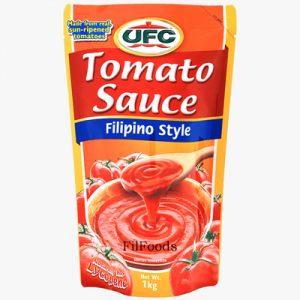 UFC Tomato Sauce Filipino Styl...