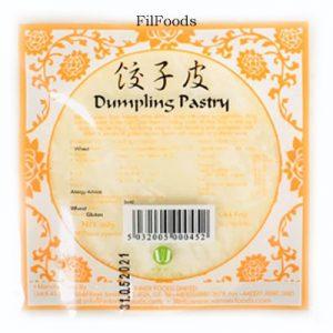 Winner Dumpling Pastry 9cm / 1...