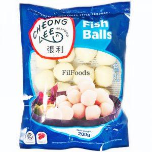 Cheong Lee Fish Balls 200g