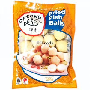 Cheong Lee Fried Fish Balls 20...
