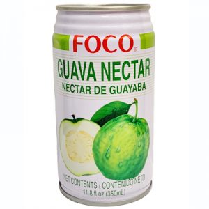 Foco Guava Nectar Drink 350ml