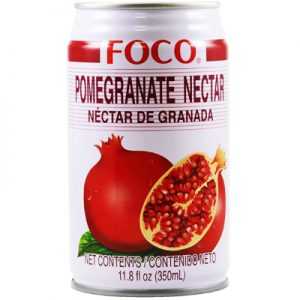 Foco Pomegranate Nectar Drink ...