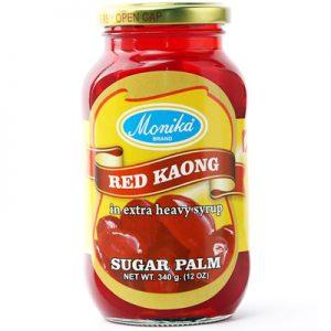 Monika Kaong Red