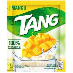 3 x Tang Mango 1L
