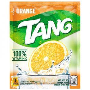 3 x Tang Orange 1L