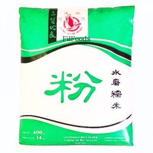 Fying Goose Glutinous Rice Flour 400g
