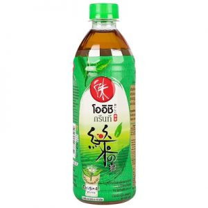 Oishi Green Tea Original Flavo...