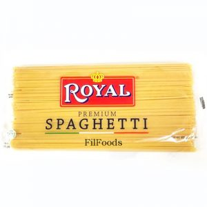 Royal Premium Spaghetti 800g