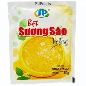 Thuan Phat White Grass Jelly 50g