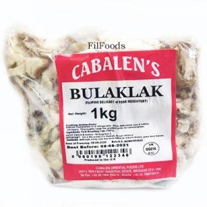 Cabalen's Bulaklak (BOILED) 1Kg