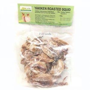 Kimson Dried Yakiken Roasted S...