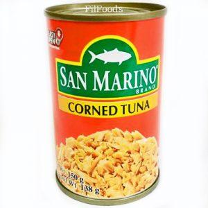 San Marino Corned Tuna 150g