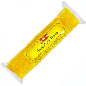 Buenas Agar Agar Bar (Yellow)
