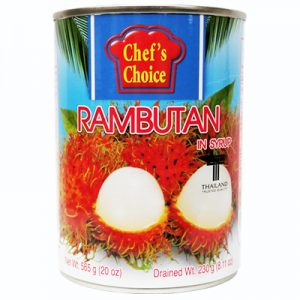 Chef's Choice Rambutan i...
